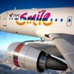 THAI congratulates THAI Smile on Winning 3 TripAdvisor Awards