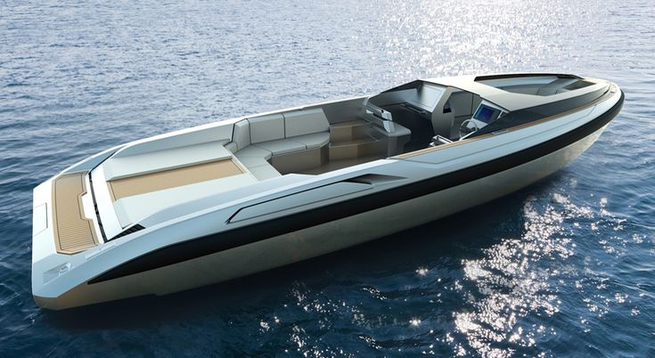 A 10m convertible #tender that represents an #innovative #project. This is the challenge of #Centrostile #Design  ENGL VERSION: http://top-yachtdesign.com/centrostile-redefines-tenders/ ITA VERSION: http://top-yachtdesign.com/it/centrostile-ridefinisce-il-tender/