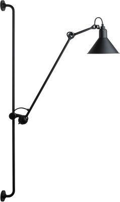 Applique N°214 Noir satiné - DCW éditions - Lampes Gras - Décoration et mobilier design avec Made in Design