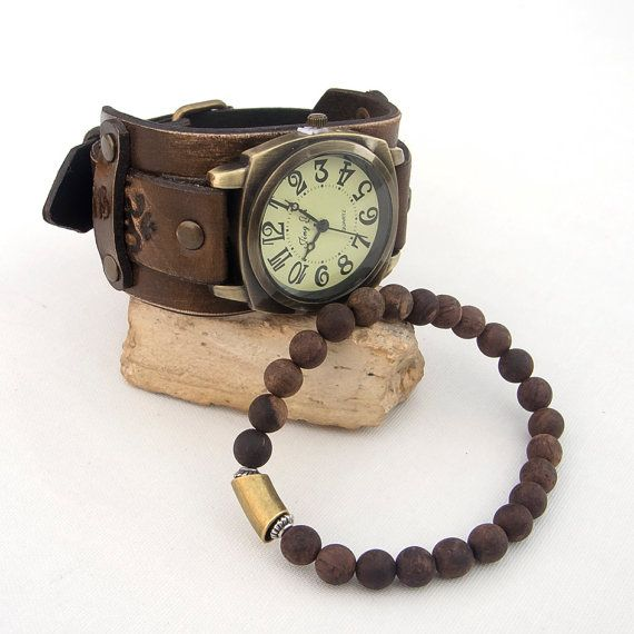 58 best images about wrist leather cuff