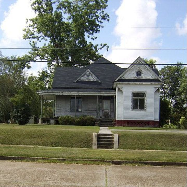 239 Louisiana Ave, Mccomb, MS 39648 is For Sale - Zillow