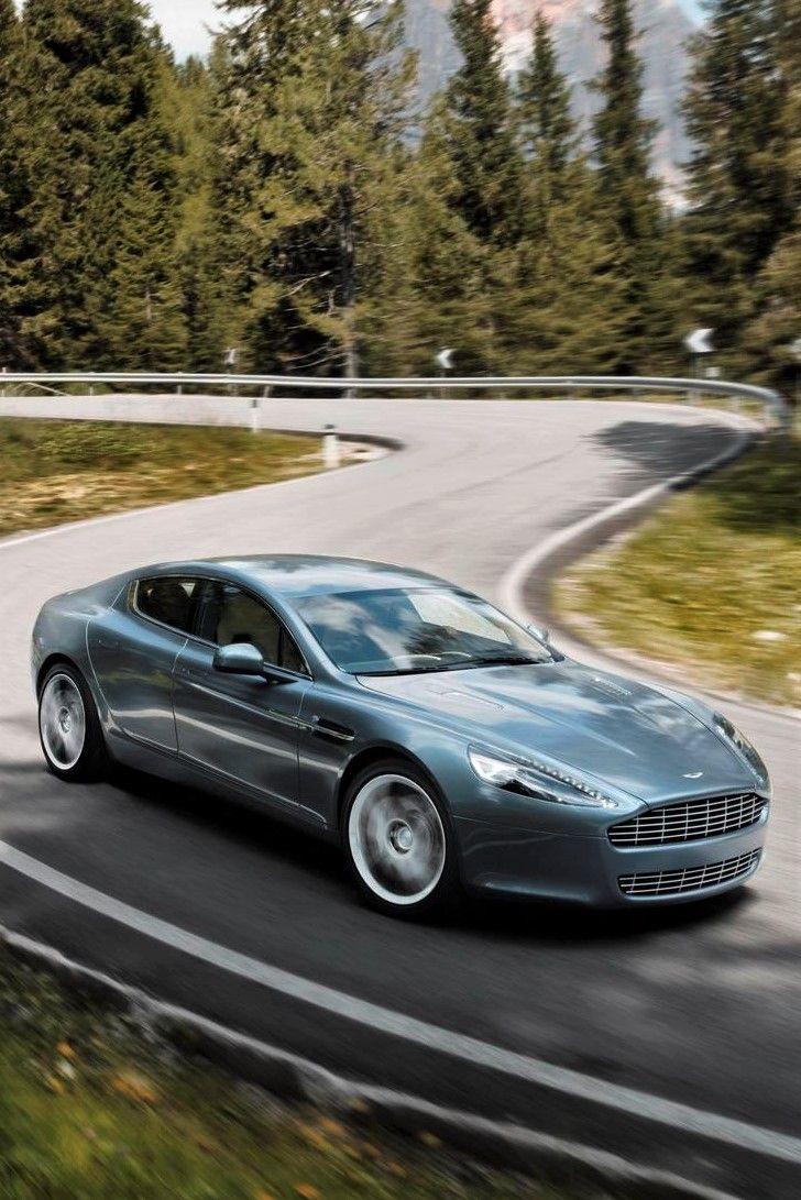 2010 Aston Martin Rapide Four Door High Luxury Car The Man Aston Martin Rapide Aston Martin Luxury Cars