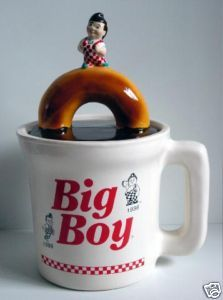 Kip's Big Boy