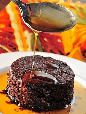 Brownie de chocolate sem farinha| Gastronomia e Receitas - Yahoo Mulher