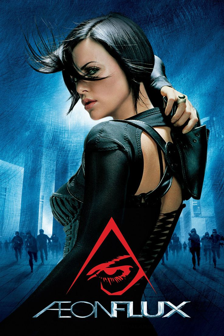 click image to watch Æon Flux (2005)