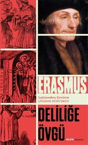 Pandora - Deliliğe Övgü - Desiderius Erasmus - Kitap - ISBN 9786051069159