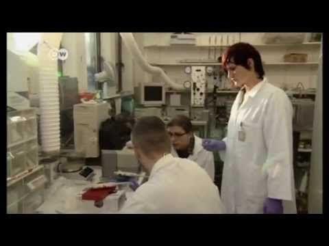 Neviditelna hrozba - Nanotechnologie kolem nas.