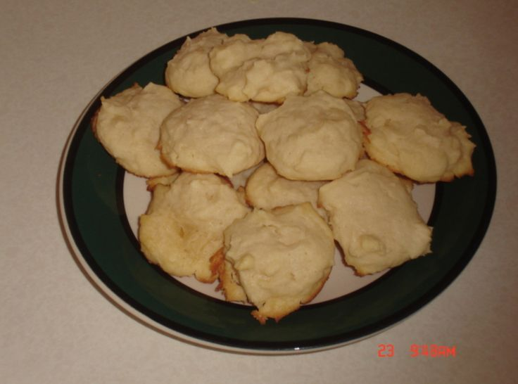 APEES COOKIES an OLD COLONIAL PENNSYLVANIA DUTCH COOKIE RECIPE