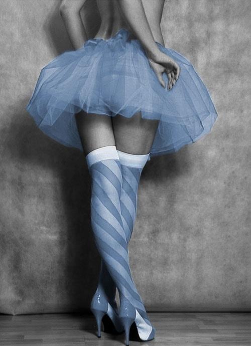 I hope you dance....selective color