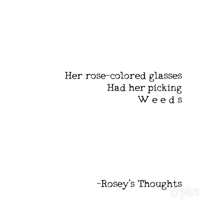 Rose colored glasses #roses #roseysthoughtspoetry #boquet