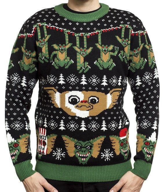 32 best Ugly Christmas Sweaters images on Pinterest | Christmas ...