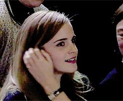 Emma Watson GIF - Find & Share on GIPHY