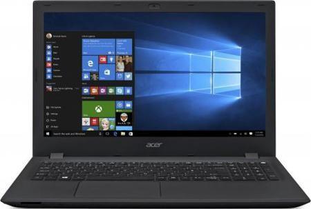 "Ноутбук Acer TravelMate TMP258-M-P0US 15.6"" 1366x768 Intel Pentium-4405U 500Gb 4Gb Intel HD Graphics 510 черный Linux NX.VC7ER.015  — 28470 руб. —"