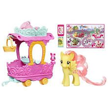 "My Little Pony Vehicle - Fluttershy - Hasbro - Toys ""R"" Us"