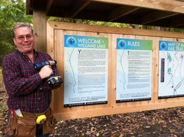 Man Cave Barber Williams Lake : Best rail trail at williams lake images