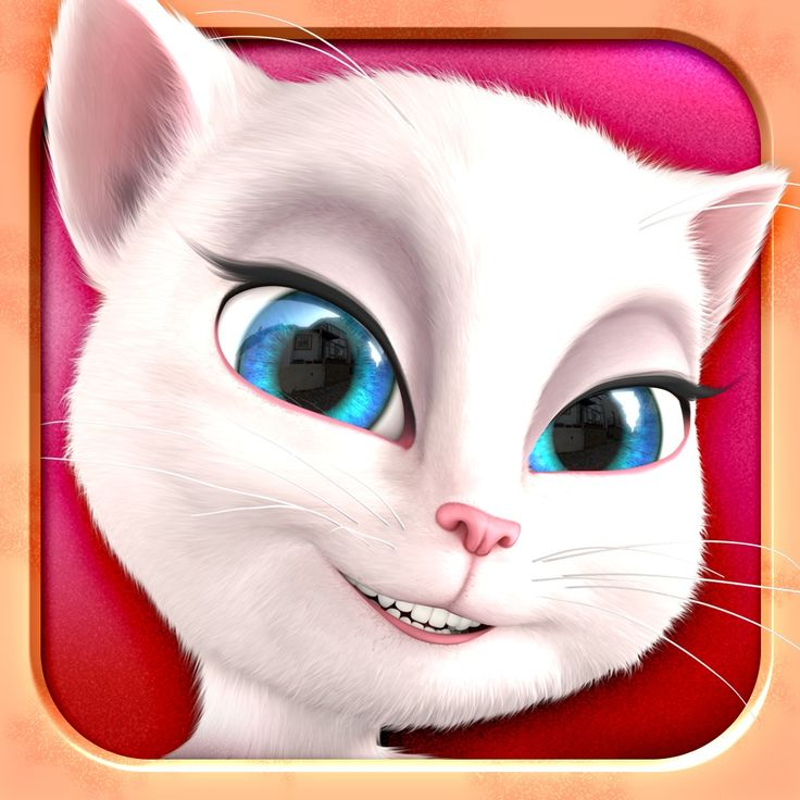 Pin de macy afrand en Cat app en 2020