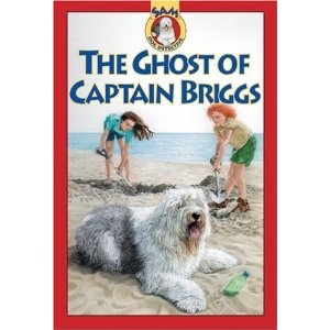 The Ghost of Captain Briggs by Mary Labatt