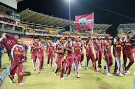 Windies Cricket Team –the true identity of a cricket Nation!