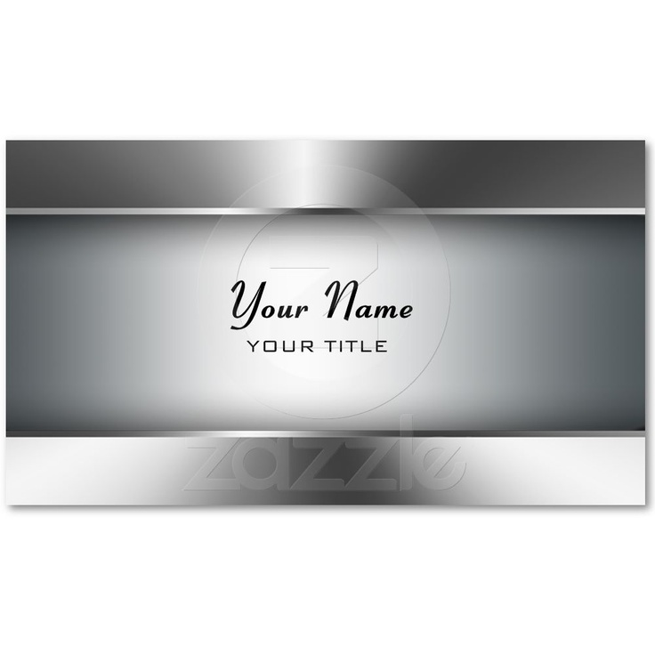 29 best Silver Metal Product@Zazzle images on Pinterest | Silver ...