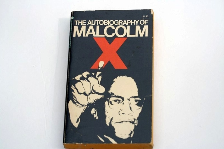 001 Image Detail for The Autobiography of Malcolm X Malcolm