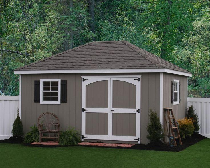 72 best sheds outdoor stuff images on pinterest. Black Bedroom Furniture Sets. Home Design Ideas