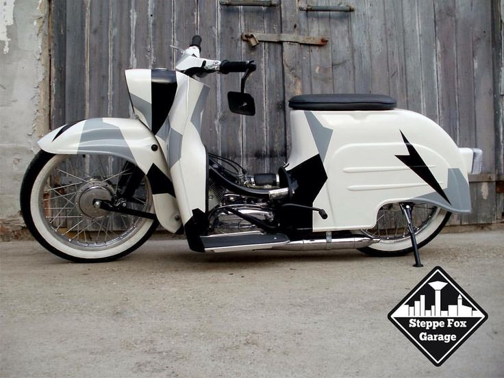 Montagshammer von @steppefoxgarage !!! #bavariancustomcrew #miasancustom #bcc #custom #custombike #c - bavariancustomcrew