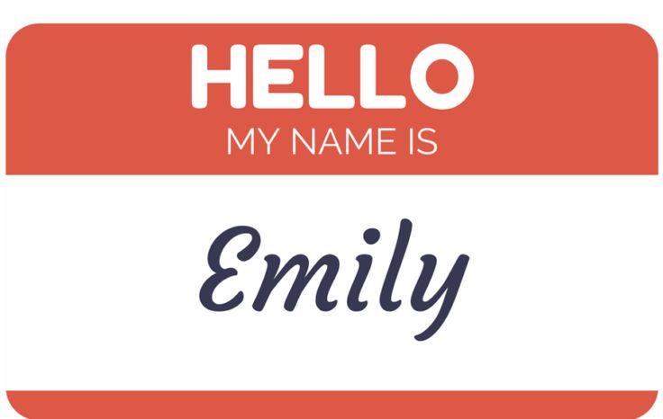 Meet Emily: http://www.thegirlswhowander.com/2017/02/13/getting-to-know-emily/