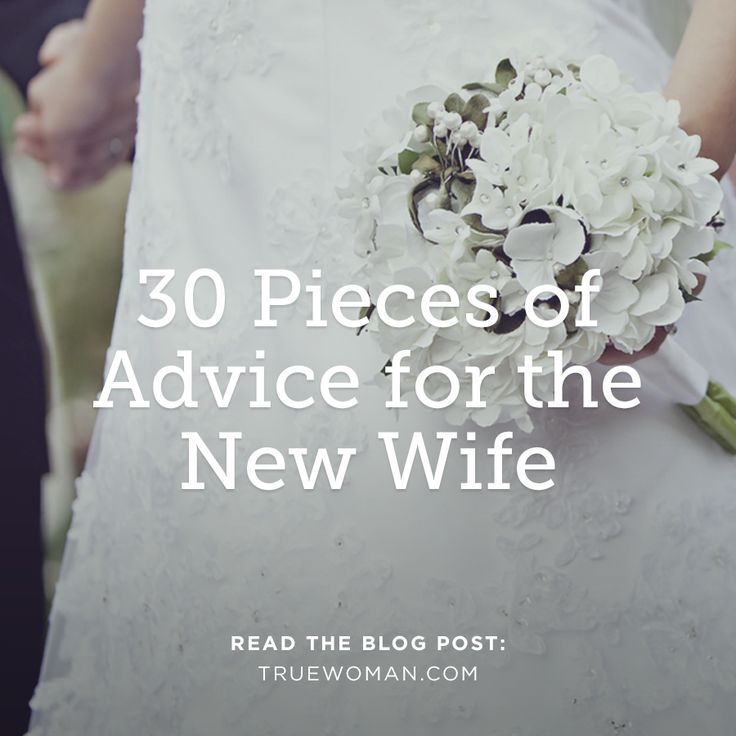 Here's a sweet and challenging taste of what one newlywed has learned over the last 90 days of marriage: