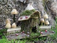 Fairy Houses Kids on Pinterest | Fairy House Crafts, Beach Fairy ...