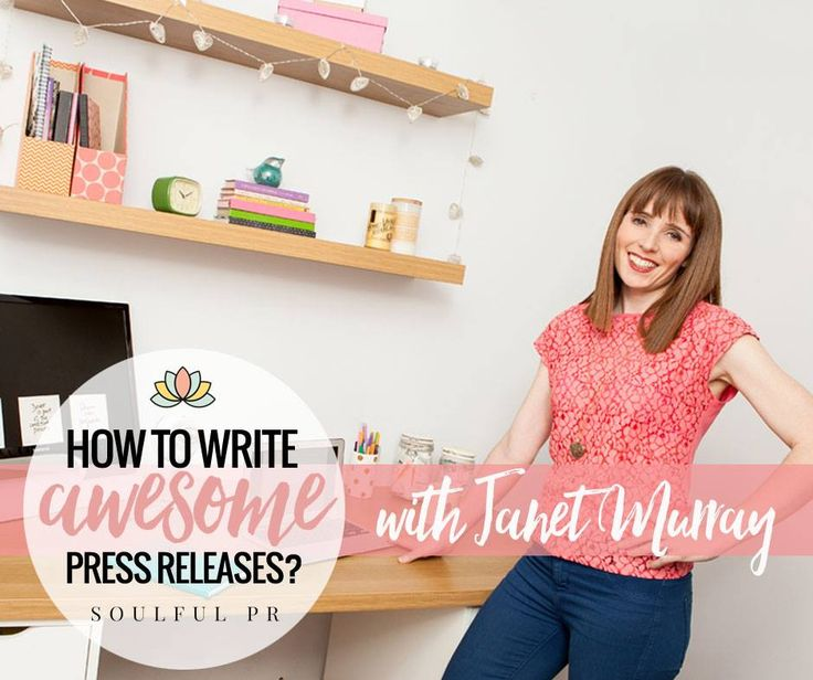 How to Create a Press Release for your Art Exhibition