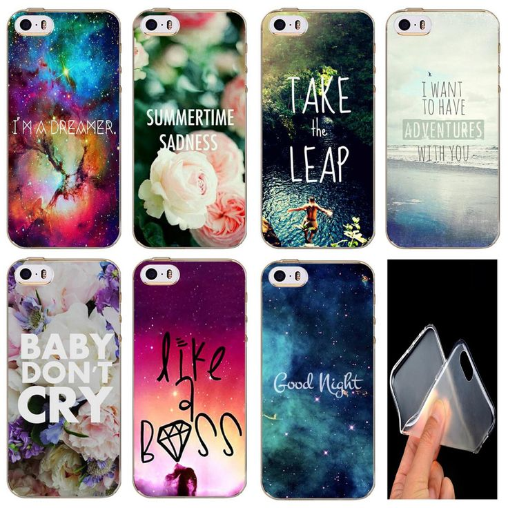 Beautiful Case Covers for Apple iPhone 5, 5S, SE //Price: $14.49 & FREE Shipping //     #cases