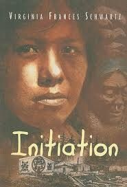 TBR - Initiation - Virginia Frances Shwartz