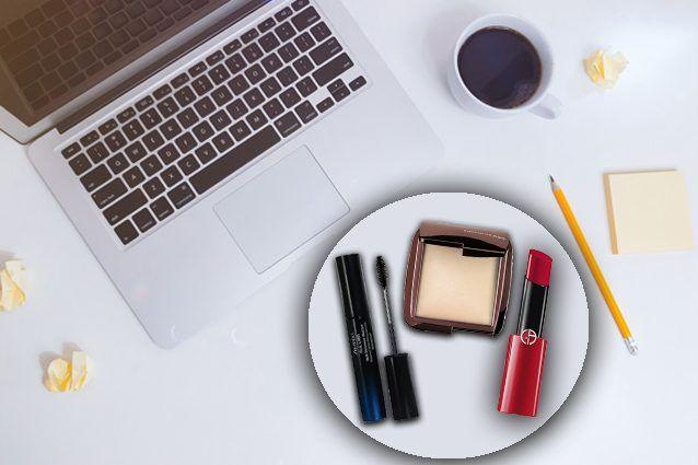 Come truccarsi per il rientro a scuola o al lavoro? Il segreto è puntare su luminosità e prodotti a lunga tenuta. Ecco tutti i consigli per il make up back to school.