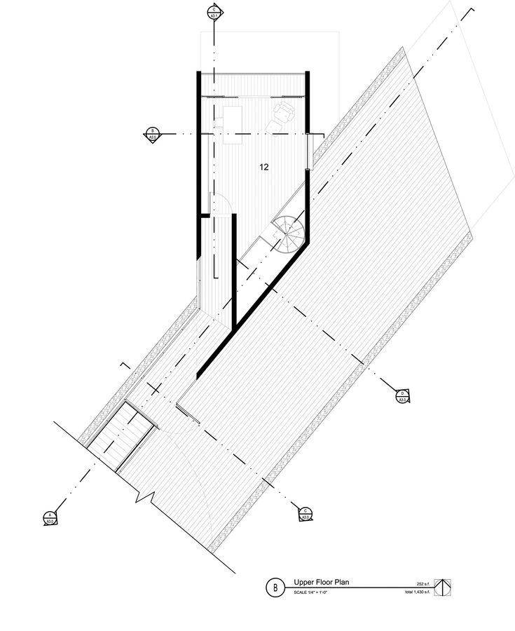Gallery Of Buddhist Retreat / Imbue Design   21