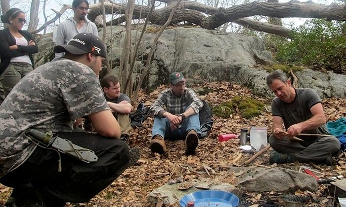 Survival training - Emergency preparedness training may be something that you only take for granted. In fact, during emergency situations ...