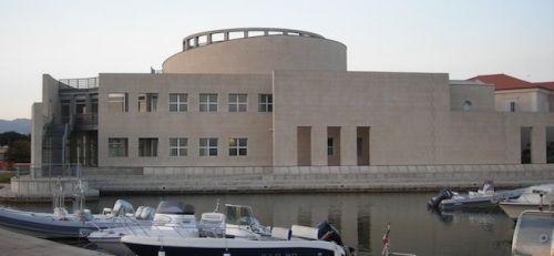 Museo Archeologico: Ieri assemblea cittadina con l'amministrazione