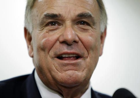 Ed Rendell's Fingerprints on Democrats' Push to Keep Convention Donors Secret ~ Rendell's law firm representing DNC host committee in disclosure fight as in-kind contribution