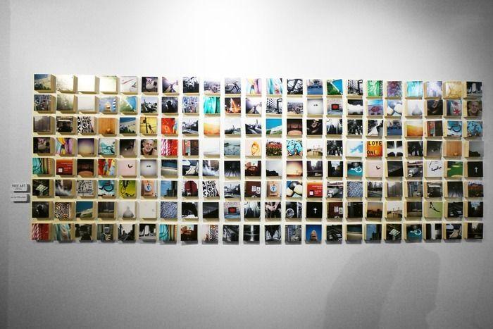 Parete con cd => http://blog.gromia.it/arredare-una-parete-vuota-10-idee-da-cui-prendere-spunto/