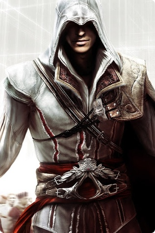 Recongize this guy??? Assasin's Creed 2