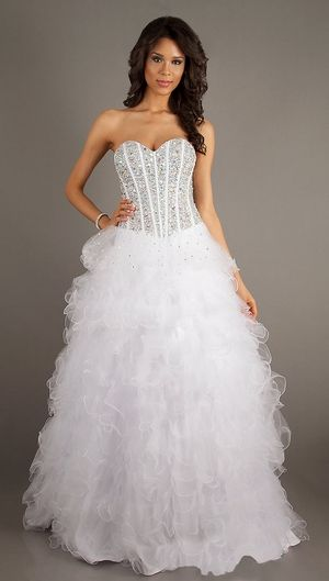 17 Best images about Prom Dresses on Pinterest | Tulle dress, Pink ...