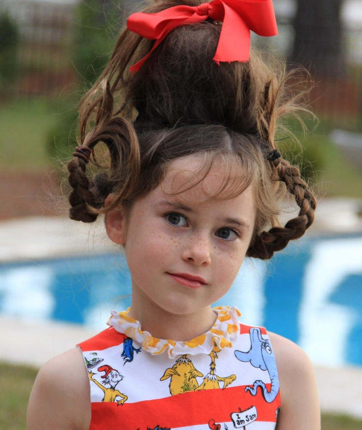 birthday hair style 25 best ideas about lou who hair on 4316