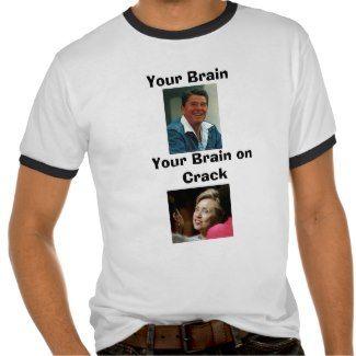 Funny Hillary Clinton T Shirts