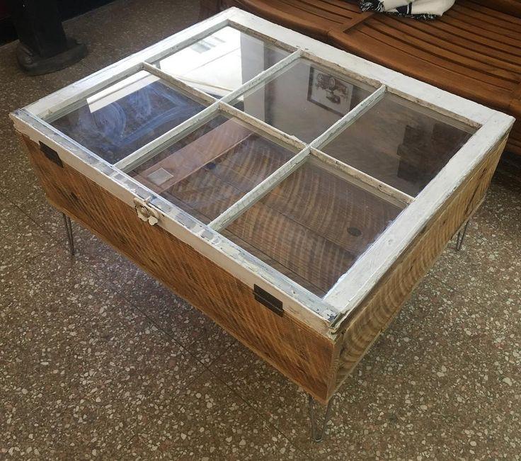 Old Window Coffee Table Shadow Box: 25+ Best Ideas About Shadow Box Coffee Table On Pinterest