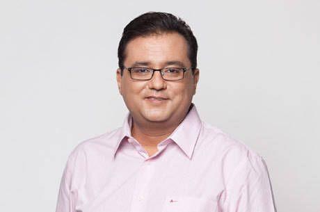 Saiba quem é Geraldo Luís, o apresentador do programa Domingo Show - Entretenimento - R7 Domingo Show