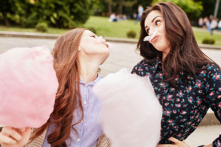 7 syytä, miksi parhaan ystävän kanssa kannattaa lähteä reissuun edes kerran elämässä