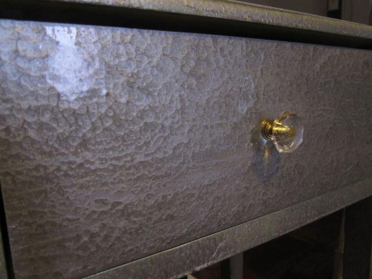 benjamin moore molten metallics paint