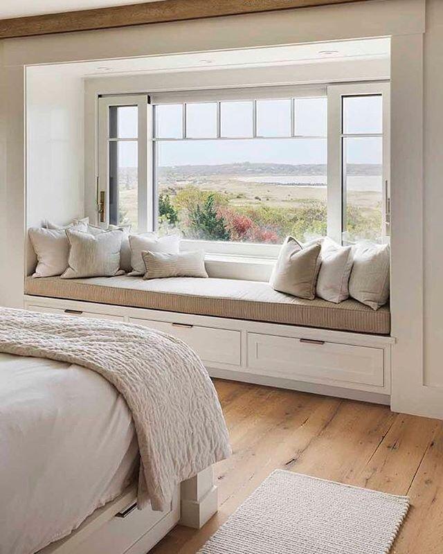Built In Single Bed & Storage Inspo