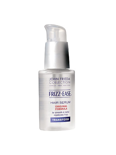 John Frieda Frizz Ease Hair Serum Original