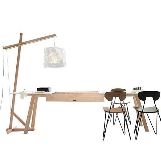 Krethaus is dedicated to the design of hand-made furniture and accessories. With vision of sustainability and sense of design for our biggest pleasure. #krethaus #design #furniture #sustainability #news #article  http://ift.tt/26I2rtf Re-post by Hold With Hope