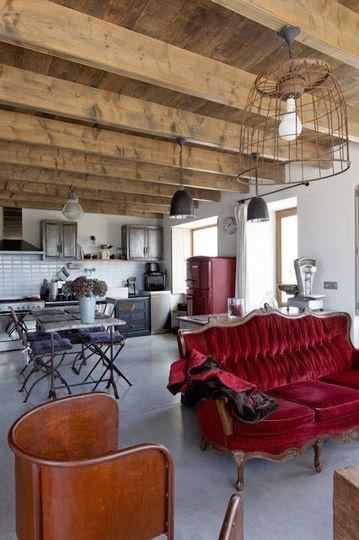 1000+ Bilder zu House inspirations auf Pinterest Stil der Provence - welche treppe fr kleines strandhaus